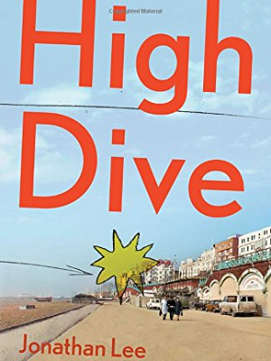 """High Dive"" by Jonathan Lee"