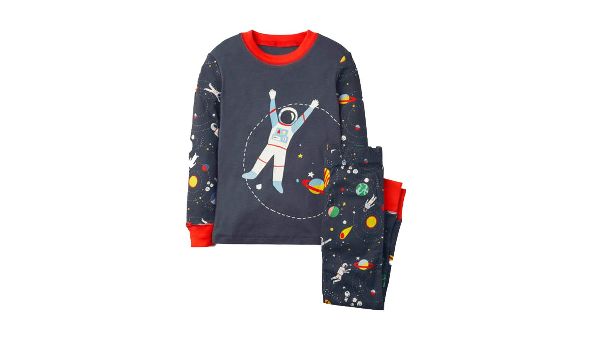 Astronaut Pajamas