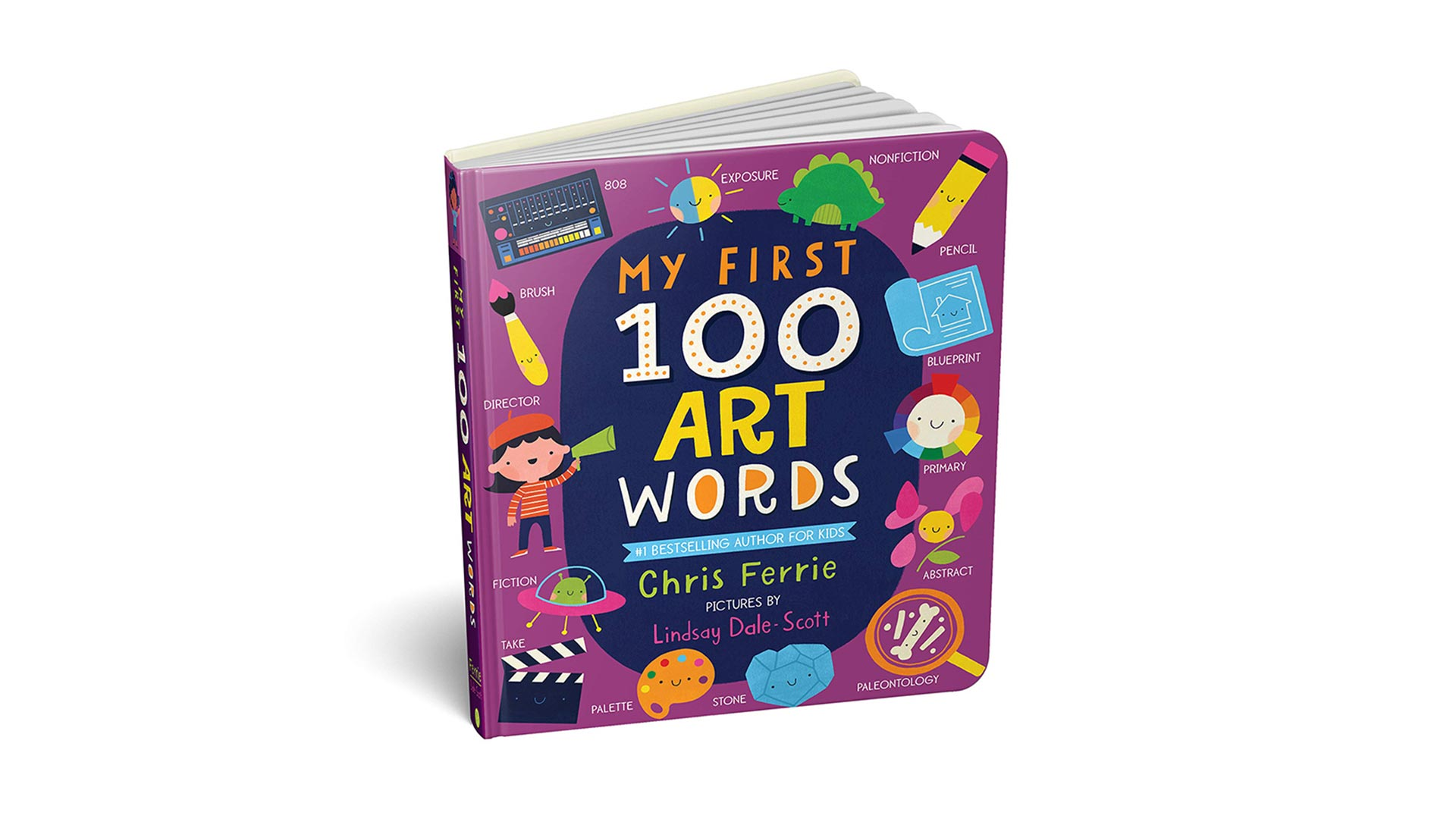 100 Art Words