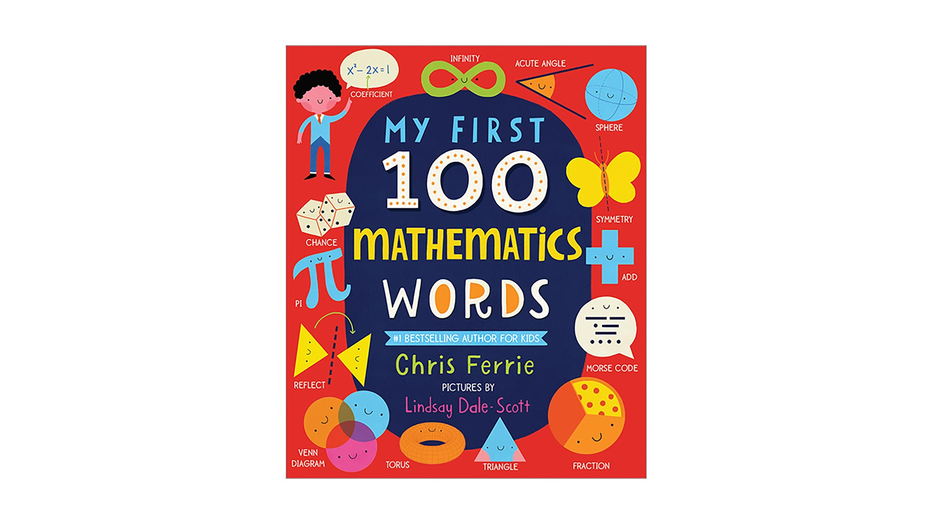 100 Math Words