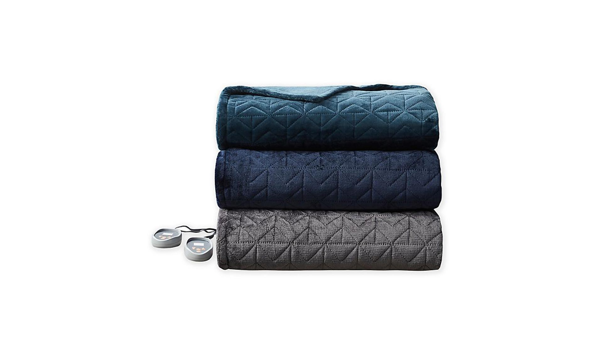 Heated Quilt