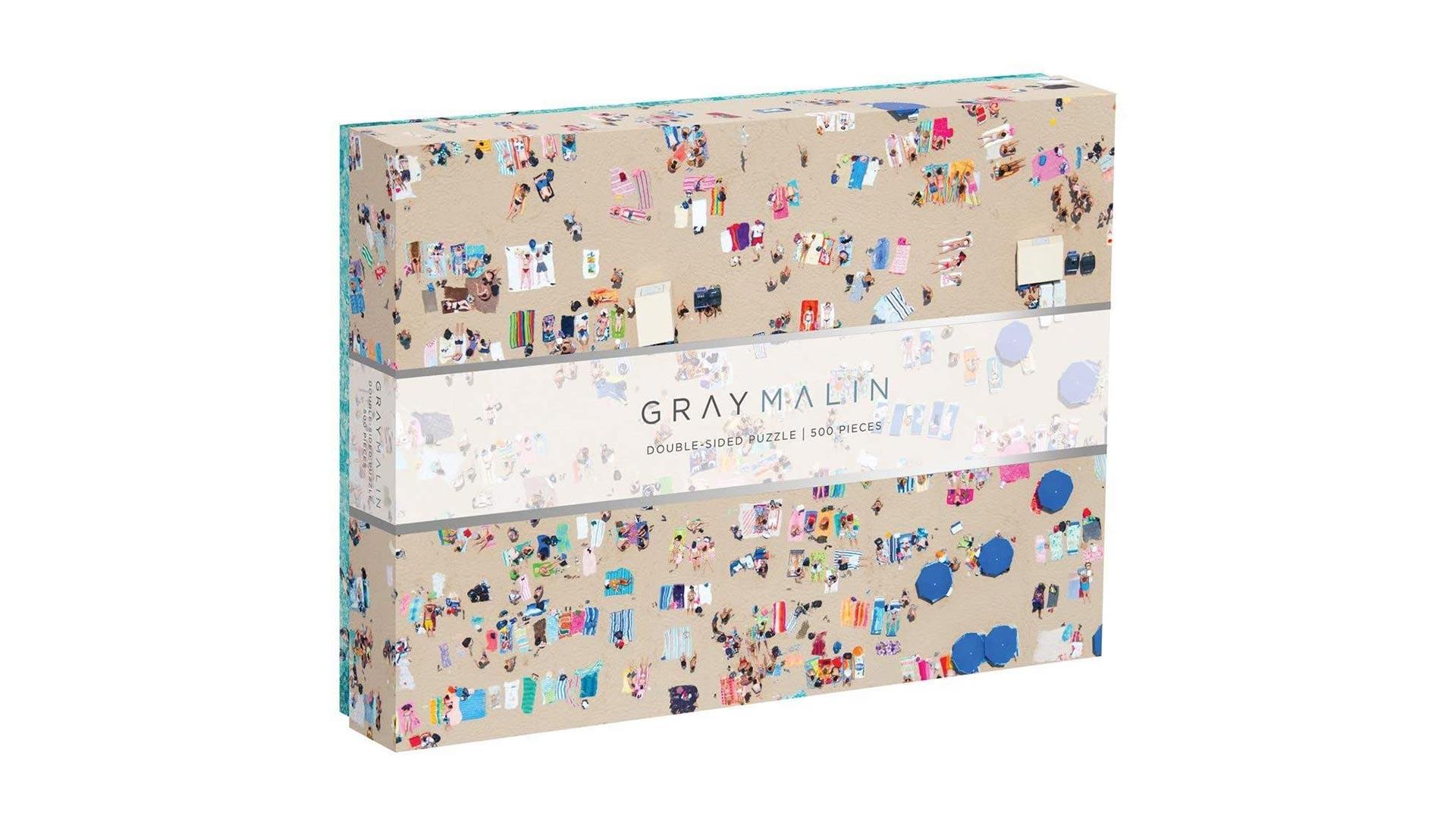 Gray Malin Jigsaw Puzzle