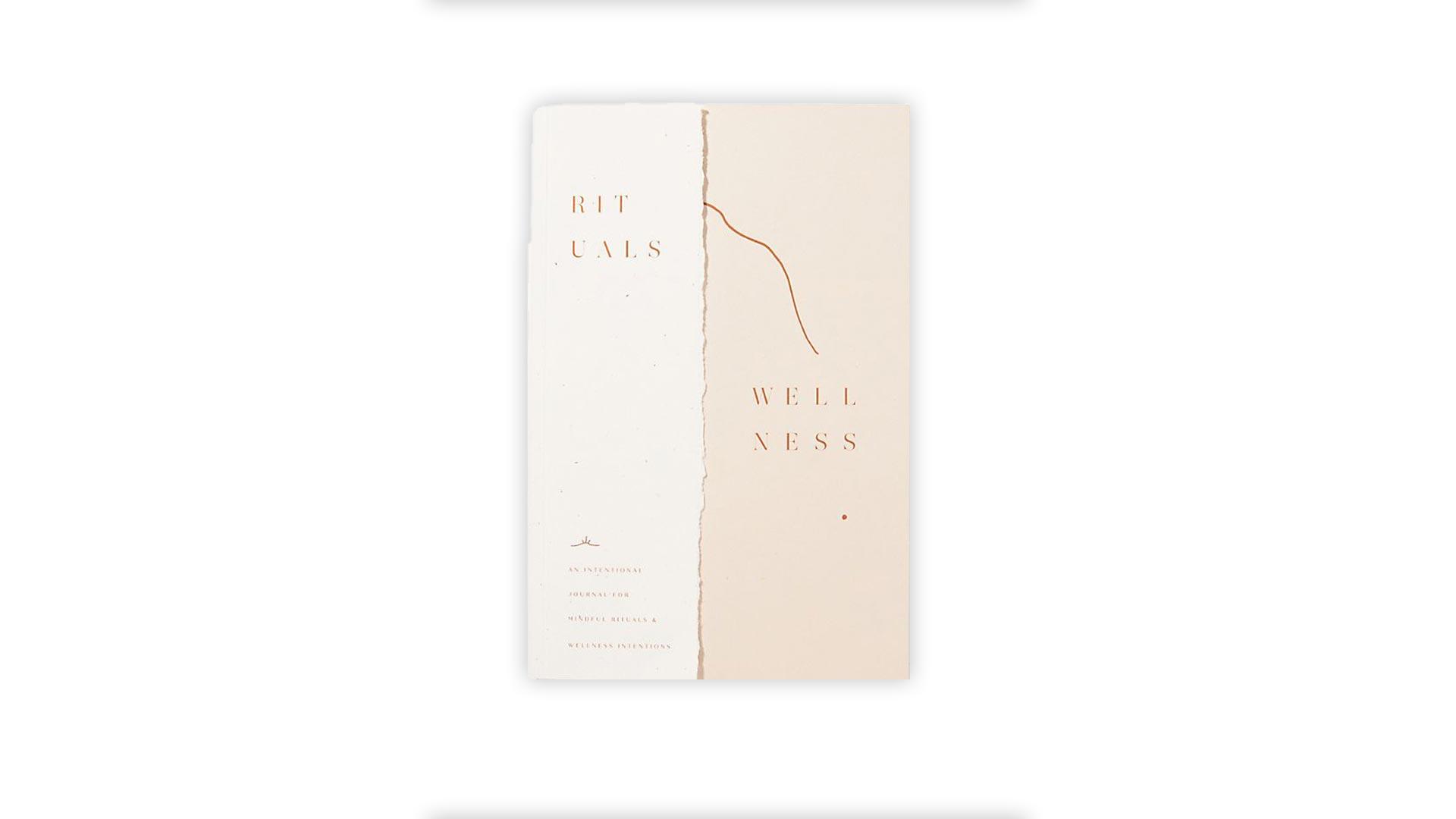 Rituals & Wellness Journal