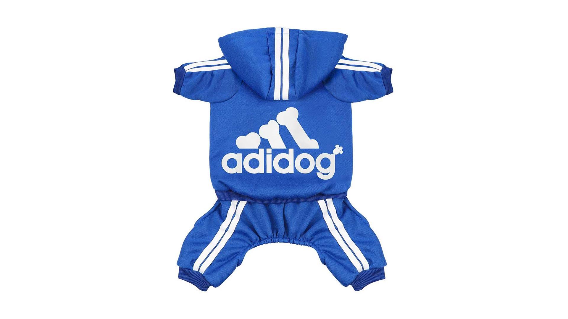 Adidog Jumpsuit