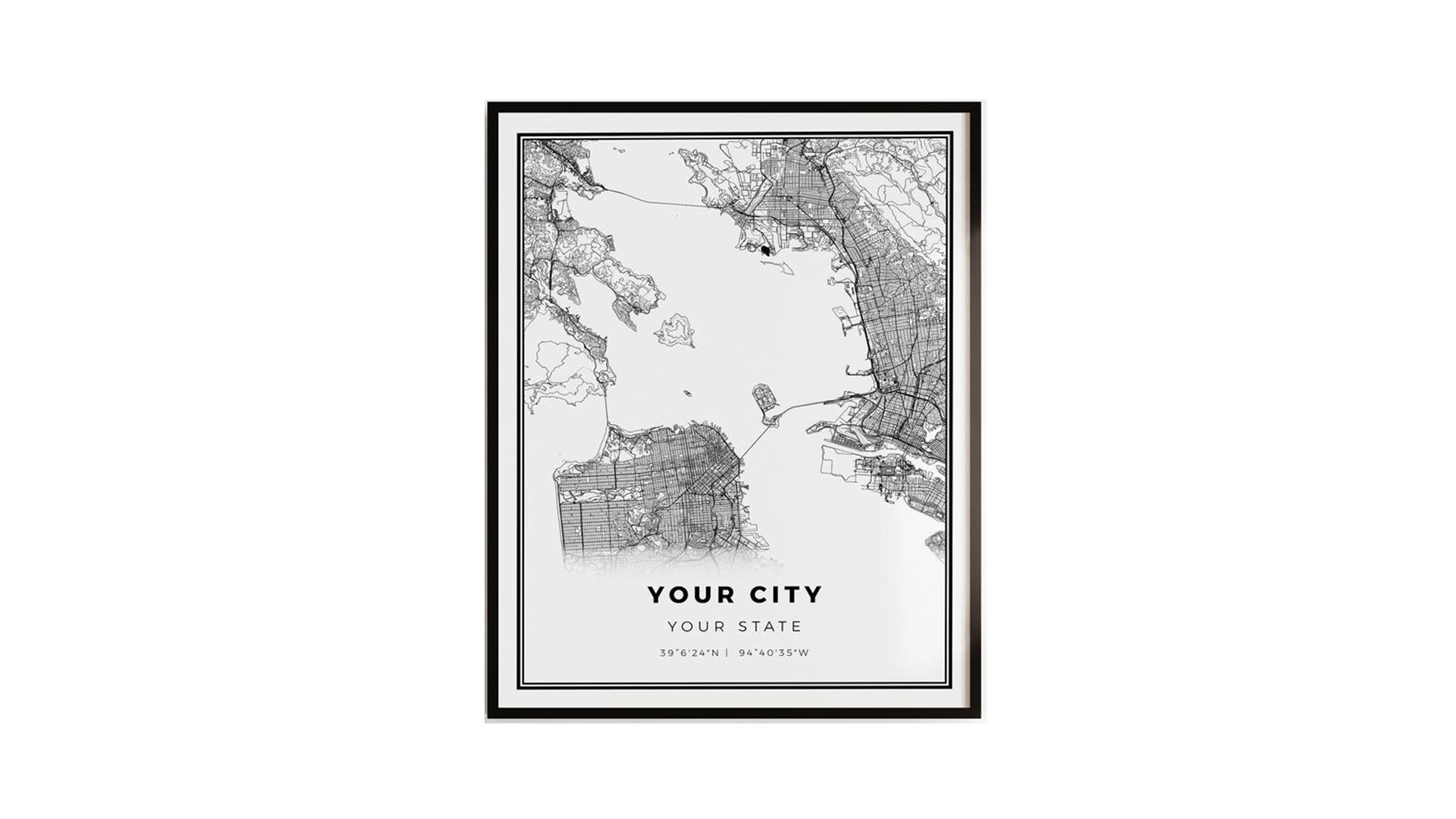 Your City Map
