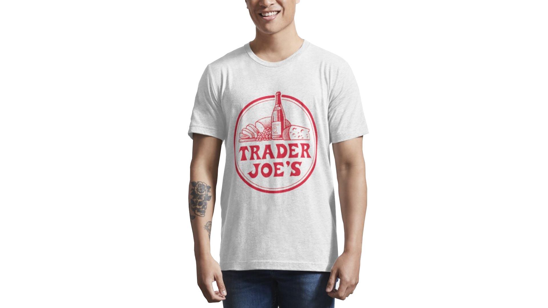 Trader Joe's Shirt