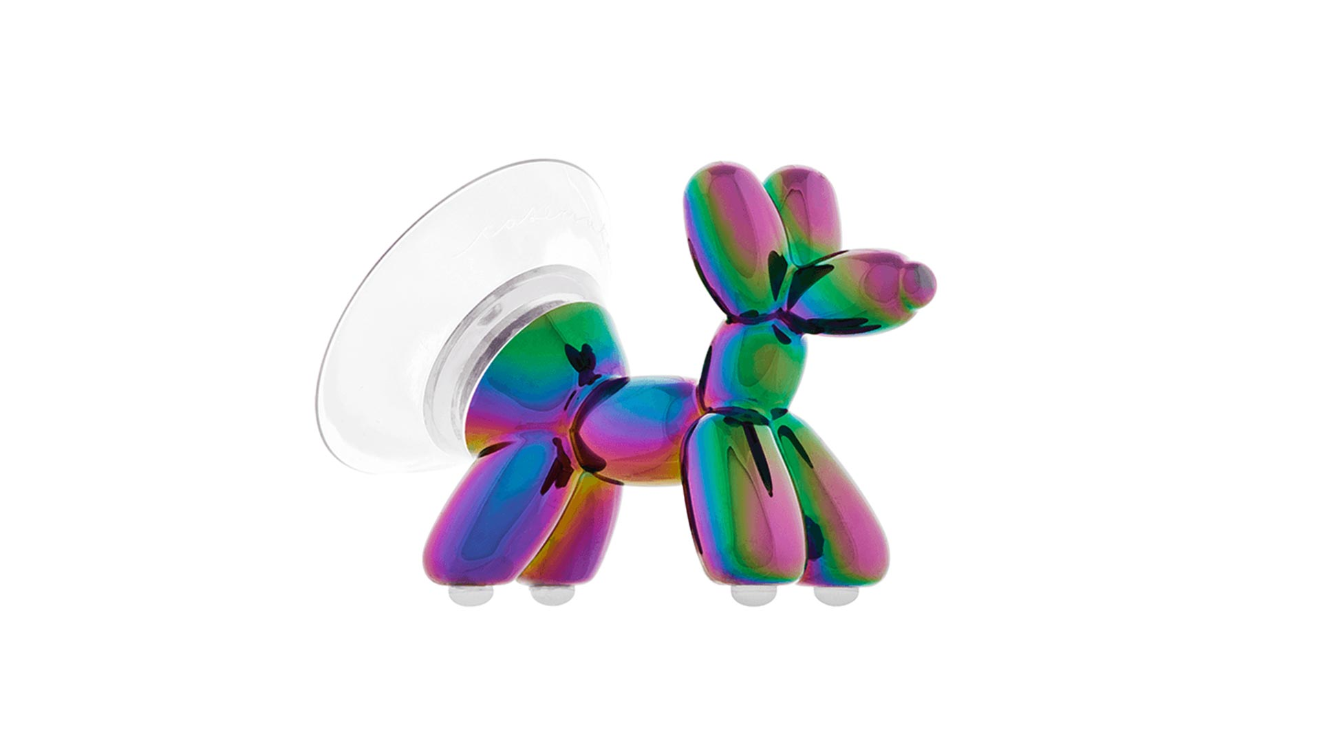 Balloon Dog Phone Stand