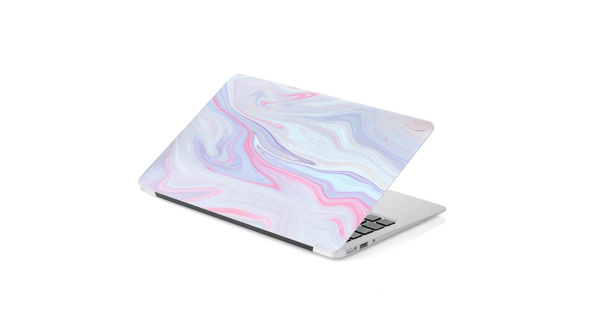 Marble Laptop Skin