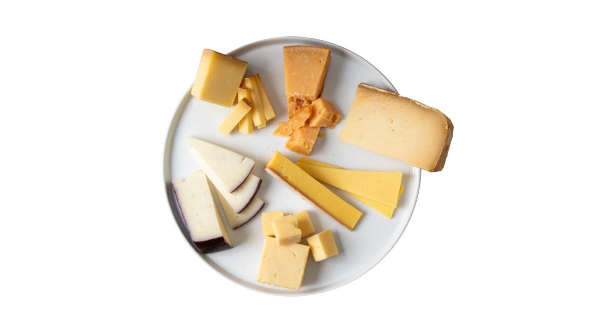Murray's Cheese Sampler