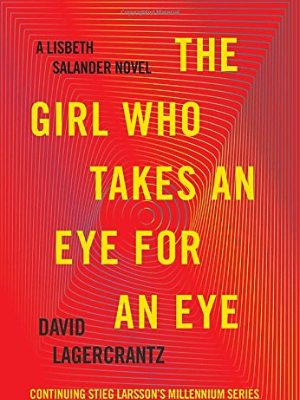 """The Girl Who Takes an Eye for an Eye"""