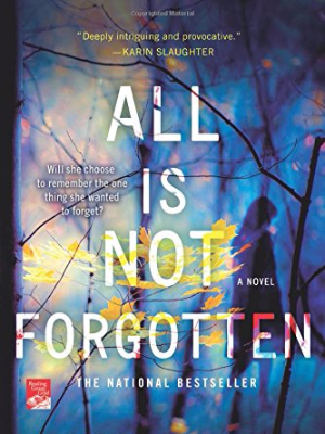 """All Is Not Forgotten"""