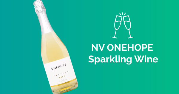 ONEHOPE Sparkling Wine