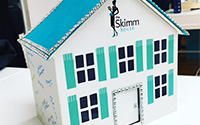 theSkimm House